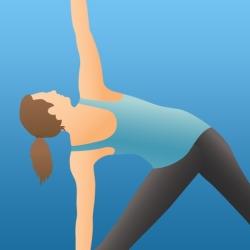 لوگو   Pocket Yoga