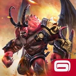 لوگو Order & Chaos 2-Fantasy MMORPG