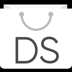 لوگو  دیجی استایل | Digistyle