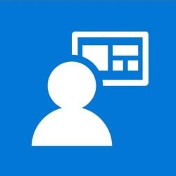 لوگو Intune Company Portal