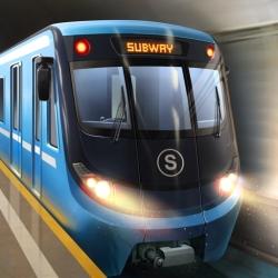 لوگو Subway Simulator 3D