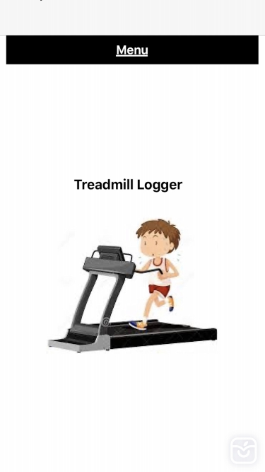 تصاویر Treadmill Logger