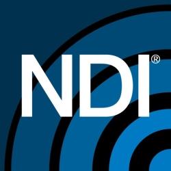 لوگو NDI HX Camera