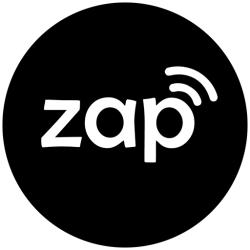 لوگو زپ Zap