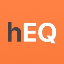 لوگو hearEQ: Ear training for EQ