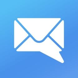 لوگو MailTime Email Messenger
