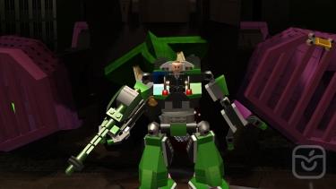 تصاویر LEGO Batman: DC Super Heroes