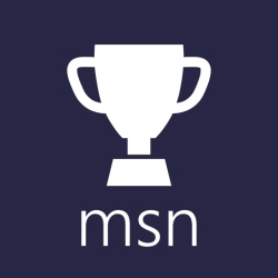 لوگو MSN Sports