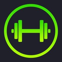 لوگو SmartGym: Gym & Home Workouts