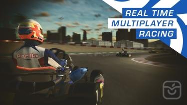 تصاویر Street Kart Racing
