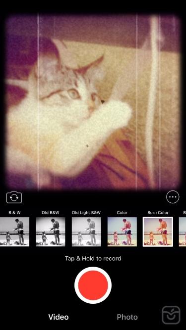 تصاویر SnapCinema