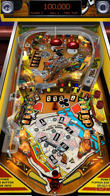 تصاویر Pinball Arcade Plus