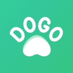 لوگو Dog Training & Clicker by Dogo
