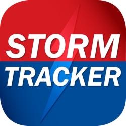 لوگو Storm Tracker NOW