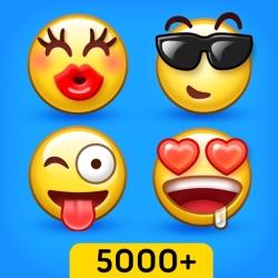 لوگو 5000+ Emoji