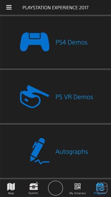 تصاویر Experience PlayStation
