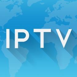 لوگو IPTV World: Watch TV Online