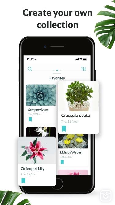 تصاویر Plantyx - Plant Identification