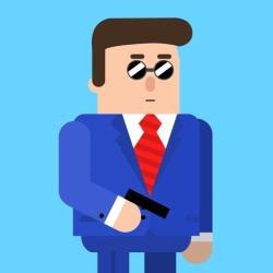 لوگو Mr Bullet - Spy Puzzles