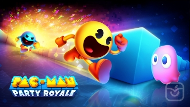 تصاویر PAC-MAN Party Royale