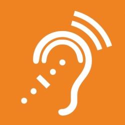 لوگو Hearing Aid - Sound Amplifier