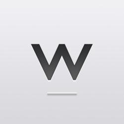 لوگو iWriter
