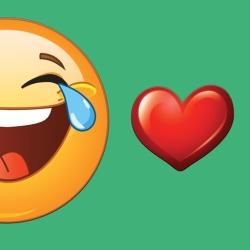 لوگو ChatStickerz™ Emoji Stickers