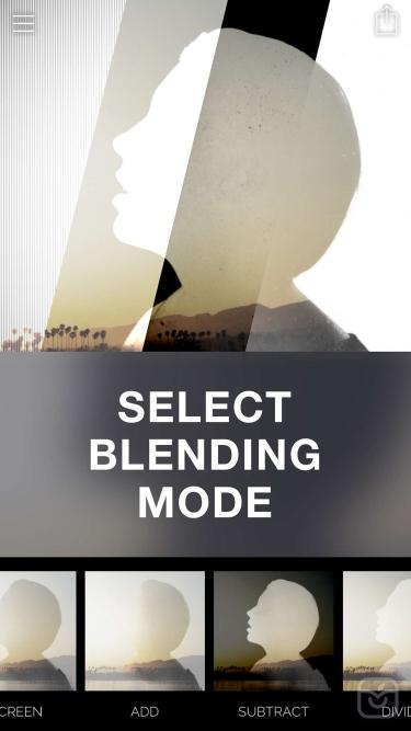 تصاویر Overlay Photo And Video Layer