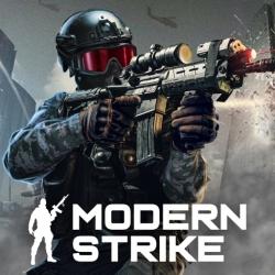 لوگو Modern Strike Online: PvP FPS