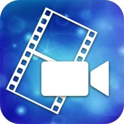 لوگو PowerDirector Video Editor App