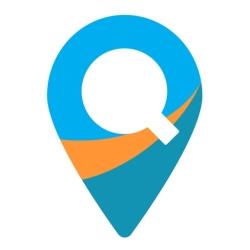 لوگو MapAPic Location Scout