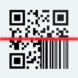 لوگو QR Code Reader ·