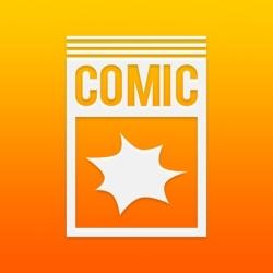 لوگو iComics