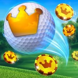لوگو Golf Clash