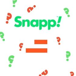 لوگو اسنپ تپسی | SnappTapsi