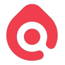 لوگو RED - Blood Donation App