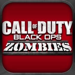 لوگو Call of Duty: Black Ops Zombies