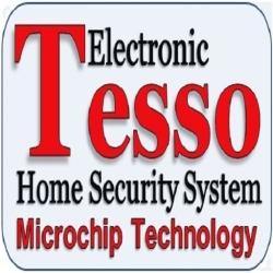 لوگو تسو جی اس ام TESSO GSM