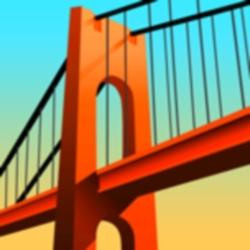 لوگو Bridge Constructor