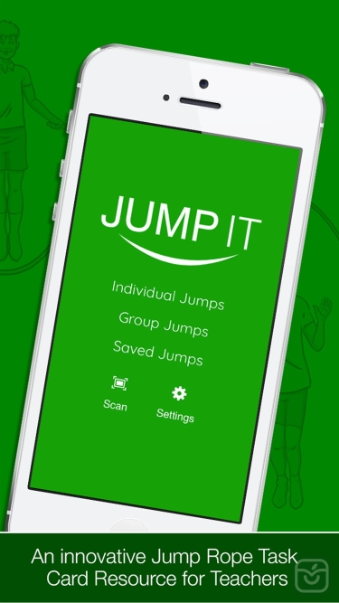 تصاویر Jump It HD