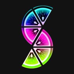 لوگو Slices