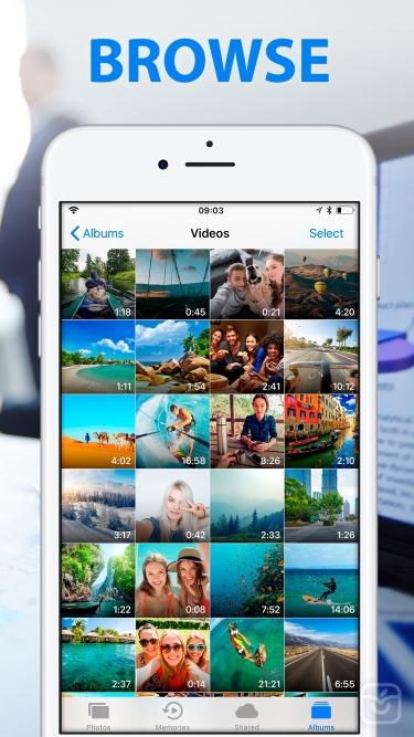 تصاویر Video Converter and Media File