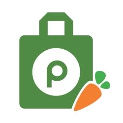 لوگو Publix Delivery