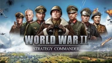 تصاویر WW2: World War Strategy Games