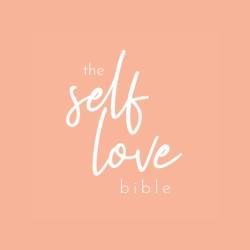 لوگو The Self Love Bible