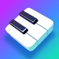 لوگو Simply Piano by JoyTunes