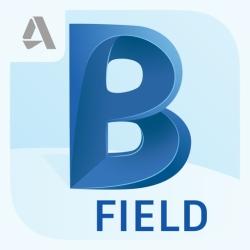لوگو BIM 360 Field for iPhones