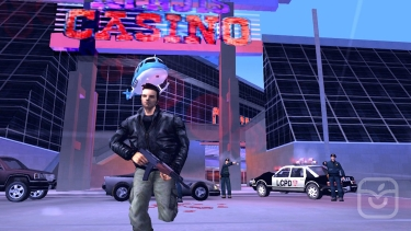 تصاویر Grand Theft Auto III