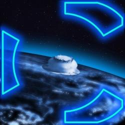 لوگو Radzone : the Nuclear Wargame