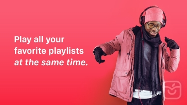 تصاویر Miximum: Smart Playlist Maker